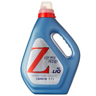 애경 리큐 제트 드럼세탁기용, 2.7L