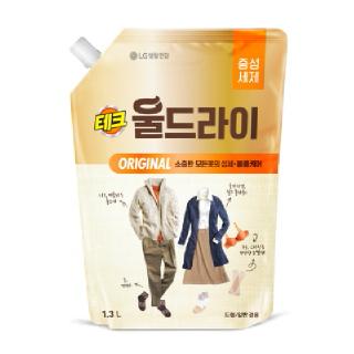 [전단상품]엘지 테크 울드라이 리필, 1.3L