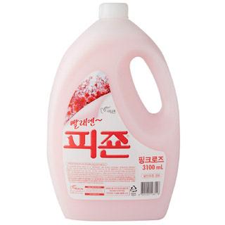 피죤 핑크로즈, 3100ml