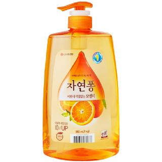 [전단상품]LG 자연퐁 오렌지, 980ml