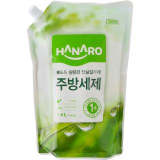 HANARO 주방세제, 1.4L