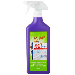 [전단상품]LG Mr.홈스타 욕실을 부탁해, 750ml